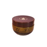 Argan Oil Body Butter With Moroccan Argan Oil Extract 250ml