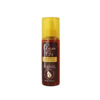 Argan Oil Heat Defence Leave In Spray With Moroccan Argan Oil Extract 150ml