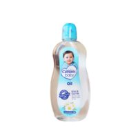 Cussons Baby Mild & Gentle Chamomile Oil 400ml