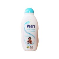 Pears Pure, Mild & Gentle Olive Oil Baby Lotion 200ml