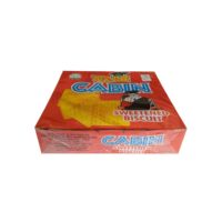 Yale Cabin Sweetened Biscuit 450g