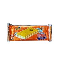 Yale's Vanilla Flavour Wafer 10g