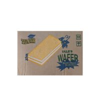 Yale's Vanilla Flavour Wafer 10g x 120