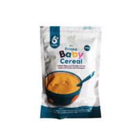 Friska Baby Cereal With Corn And Pineapple 300g