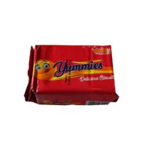 Yummies Delicious Biscuits 50g
