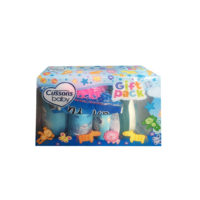 Cussons Baby Gift Pack Blue x 7