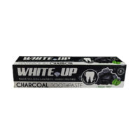 White Up Charcoal Toothpaste 100g