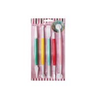 Baking Modelling Tool And Sets x 5