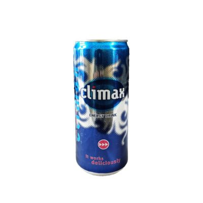 Climax Energy Drink 33cl