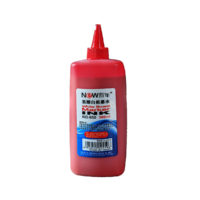 White Board Marker Red Ink Refill 500ml