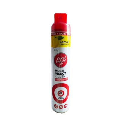 Good Knight Multi Insect Killer Inseticide Spray 700ml
